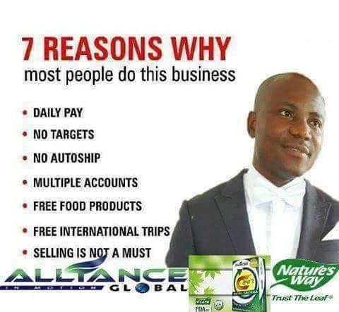 how to join aim global in kenya